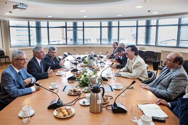 rae ypeka Συνάντηση του ΥΠΕΚΑ με την ΡΑΕ