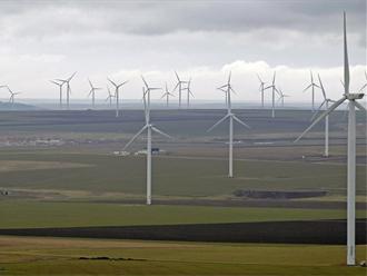 windpark 240MW από αιολικά για την Google στο Τέξας