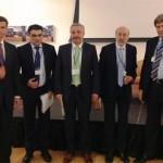 """Διεθνές Συνέδριο για την Ενέργεια """"Energy Developments in South-East Mediterranean"""""""