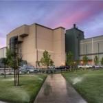 Το ερευνητικό κέντρο NIF στην Καλιφόρνια, όπου σύμφωνα με το BBC, οι επιστήμονες κατάφεραν να παράξουν με πυρηνική σύντηξη περισσότερη ενέργεια απ' όση χρειάστηκε να καταναλωθεί.