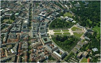 energy Ανανεώσιμη ενέργεια για τις πόλεις από το υπέδαφός τους