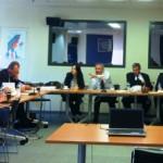 Συνάντηση του Υπουργού ΠΕΚΑ με εκπροσώπους της Ευρωπαϊκής Επιτροπής για την διαχείριση των απορριμμάτων