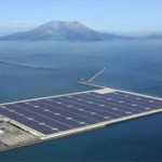 Εγκαίνια για το μεγαλύτερο ηλιακό πάρκο στην Ιαπωνία