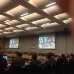 Συνάντηση του Υπουργού ΠΕΚΑ με ομολόγους του Υπουργούς Ενέργειας στην Διυπουργική Διάσκεψη στο Παρίσι