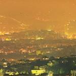 Έκτακτα μέτρα για την αιθαλομίχλη: Απαγόρευση κυκλοφορίας και κλείσιμο σχολείων
