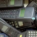 Η ανακύλωση παλιών κινητών είναι «χρυσός»