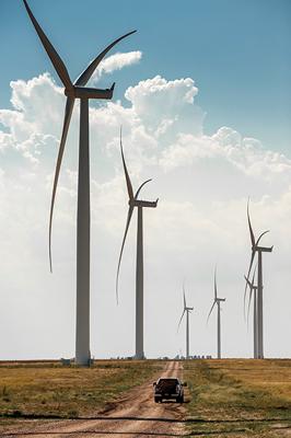 windsiemens Στη Siemens η μεγαλύτερη παραγγελία για χερσαίο αιολικό πάρκο μέχρι σήμερα