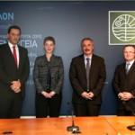 Ολοκληρώθηκε η συνάντηση για την Κλιματική Αλλαγή στο πλαίσιο της Ελληνικής Προεδρίας του Συμβουλίου της ΕΕ