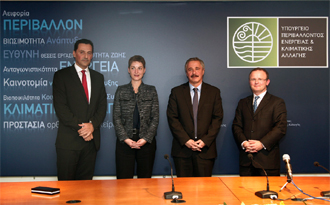 ypeka Ολοκληρώθηκε η συνάντηση για την Κλιματική Αλλαγή στο πλαίσιο της Ελληνικής Προεδρίας του Συμβουλίου της ΕΕ