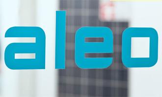 aleo Aleo:νέο glass–glass πάνελ και εγγύηση μέχρι 25 έτη