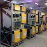 Φωτοβολταϊκό σύστημα αυτόνομου δικτύου τροφοδοτεί με ρεύμα 2.500 νοικοκυριά στο Αφγανιστάν