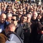 Ολοκληρώθηκε η συγκέντρωση διαμαρτυρίας των παραγωγών ενέργειας στο ΥΠΕΚΑ
