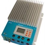 10% περισσότερο Ρεύμα σε αυτόνομα συστήματα με ρυθμιστές φόρτισης MPPT