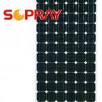 Πρώτη η Sopray στα φωτοβολταϊκά πάνελ βάσει των μετρήσεων του Photon