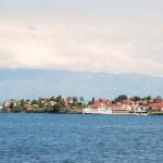Λίμνη γεμάτη μεθάνιο μετατρέπεται σε πηγή ενέργειας