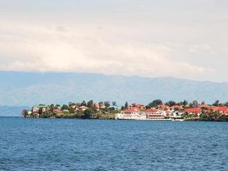 rouada Ρουάντα: Λίμνη γεμάτη μεθάνιο μετατρέπεται σε πηγή ενέργειας