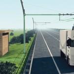 Η Siemens αναπτύσσει τον πρώτο ηλεκτρικό αυτοκινητόδρομο στις ΗΠΑ