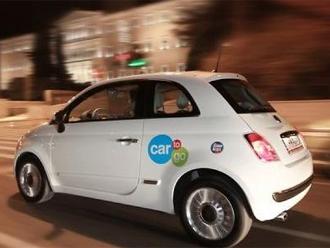 cartogo «Car to Go»: Μια νέα πρόταση για τη μετακίνηση στην πόλη