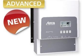 steca11 Ρυθμιστής φόρτισης Steca MPPT 6000
