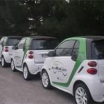 Έφτασαν τα πρώτα ηλεκτρικά αυτοκίνητα στην Κοζάνη
