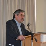 Ομιλία Τομεάρχη Ενέργειας του ΣΥΡΙΖΑ κου Θανάση Πετράκου στην Γενική Συνέλευση του ΣΠΕΦ