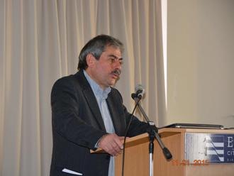 petrakos Ομιλία Τομεάρχη Ενέργειας του ΣΥΡΙΖΑ κου Θανάση Πετράκου στην Γενική Συνέλευση του ΣΠΕΦ