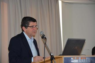 proedros LAGHE H Ομιλία του Προέδρου ΛΑΓΗΕ στην Γενική Συνέλευση του ΣΠΕΦ