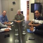 Συνάντηση ΠΟΣΠΗΕΦ-ΕΠΗΕ με τον πρόεδρο της ΔΕΗ